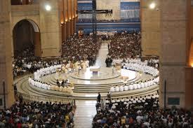 Resultado de imagem para  Basílica de Nossa Senhora Aparecida
