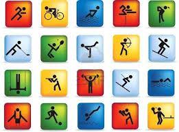 نتیجه تصویری برای تصاویر رشته های مختلف ورزشی