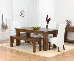 delivery dorset natural real oak dining set: schreiber harbury upholstered oak dining chairs x
