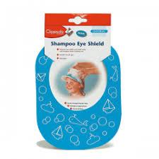 Отзывы о Защитный <b>козырек Clippasafe</b> для мытья головы ребенка