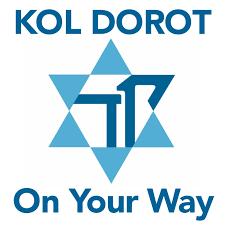 Kol Dorot On Your Way