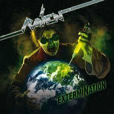 <b>Raven</b> - <b>ExtermiNation</b> (2015, CD) | Discogs