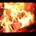 К чему сон в печке огонь
