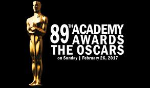 Image result for academy awards 2017