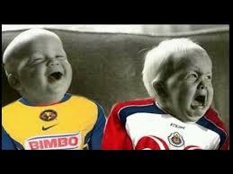 Memes clásico chivas vs america 2015 - YouTube via Relatably.com