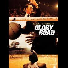 glory road  film    wikipediafilm score by various artists