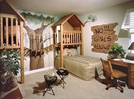 cheap kids bedroom ideas:  images about boys bedroom on pinterest boys football bedroom and bedroom ideas