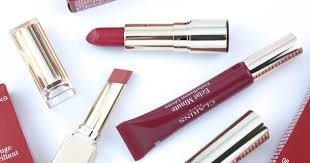 "<b>Clarins</b> Spring 2016 Joli Rouge Brillant in ""27 Hot Fuchsia"", Rouge ..."