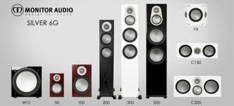 До 09.01. Новогодняя скидка 25% на <b>акустику Monitor Audio</b> Silver ...