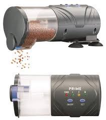 <b>Автоматическая кормушка</b> для рыб <b>PRIME</b> (30 дней)