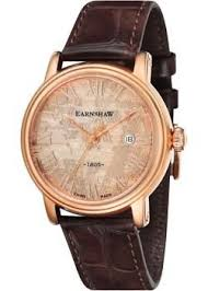 Thomas Earnshaw <b>Часы</b> Thomas Earnshaw Es-0026-03 ...