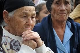 Resultado de imagen para censo adultos mayores py