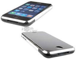 <b>Apple iPhone</b> 8GB - описание, характеристики, тест, отзывы ...