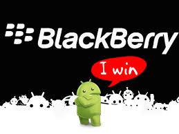 9 Keunggulan Android Dibandingkan Blackberry