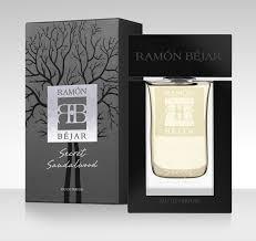 <b>Secret Sandalwood</b> by <b>Ramon Bejar</b>
