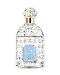<b>Guerlain Petit Guerlain</b> Blue Eau de Toilette – Makeup2Mud