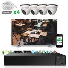 Наборы для <b>видеонаблюдения</b> - купить беспроводные ...