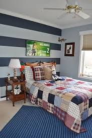 boys room paint ideas gallery pictures northern nesting striped accent wallive already planned to do
