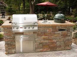 gallery outdoor kitchen lighting:  elegant excerpt outdoor kitchen design ideas appmobilityco and outdoor kitchen plans