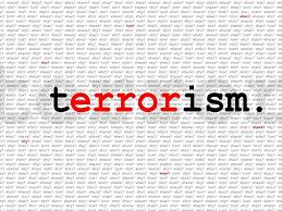 short essay on terrorism