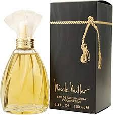 Nicole Miller By Nicole Miller For Women. Eau De ... - Amazon.com