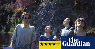<b>Swim Deep</b>: <b>Mothers</b> review – baggy indie kids embrace psych-pop ...