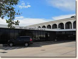 Bay <b>City Abstract</b> & Title Company – Serving Matagorda County, Texas