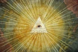 Resultado de imagen de el ojo de dios
