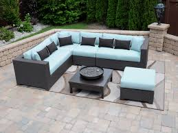 wicker patio furniture black garden furniture