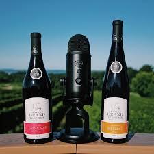 Chateau Grand Traverse Podcast