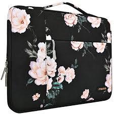 <b>MOSISO Laptop</b> Briefcase Handbag Compatible with <b>2019</b> ...
