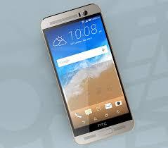 HTC One M9+ Aurora Edition Özellikleri 1