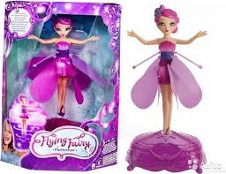 <b>Летающая фея flying</b> fairy розовая купить в Омске | Личные вещи ...