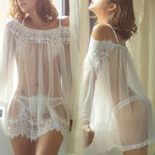 Women <b>Sexy Lingerie</b> Dress <b>Low</b>-<b>Cut Underwear</b> | Shopee Singapore