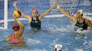 Resultado de imagen de waterpolo femenino