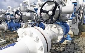 Αποτέλεσμα εικόνας για αγωγοί φυσικού αερίου