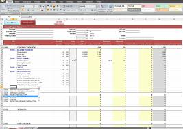 construction job costing spreadsheet template expense spreadsheet income and expenditure template for small business sample spreadsheet for tracking expenses samples of spreadsheets for