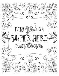 Small Picture Girl Superheroes Coloring Pages Best Hero Coloring Pages Super