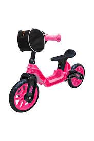 <b>Беговел Hobby</b> bike Magestic <b>RT</b> арт <b>ОР503</b> PINK BLACK ...