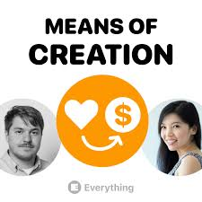 Means of Creation