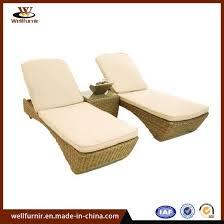 <b>Garden Chairs</b>, Swings & Benches <b>2 Pcs</b> Rattan Sofa Set Double ...
