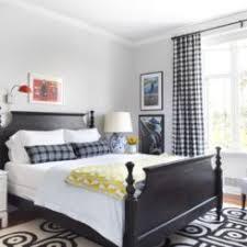 black bed frames the little black dress of interior design bed room furniture images