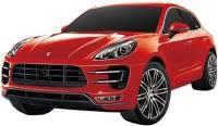 <b>Радиоуправляемая машина Rastar Porsche</b> Macan Turbo 1:24