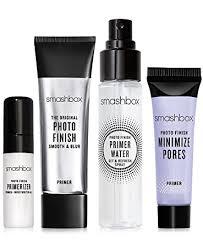 Smashbox Try-Me Face Primer Set : Beauty - Amazon.com