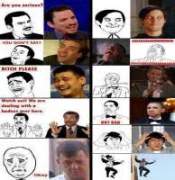 Trolling Faces List Tumblr- All Meme Faces - How To Make Trolling ... via Relatably.com