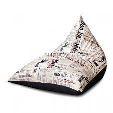 <b>Кресло</b> Мешок <b>Пирамида</b> - купить по лучшей цене 2990 руб. от ...