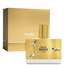 Eau De Memo by Memo Eau De Parfum Spray ... - Amazon.com