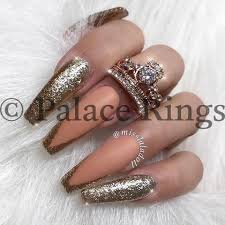 <b>Lady Rose</b> Crown Ring | <b>Nail</b> designs, French manicure designs, <b>Nails</b>