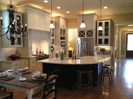 Dining Room Layout Exciting Kitchen Dining Ideas For Small House Black White Cream