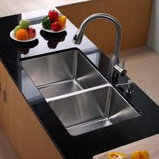 kitchen faucets island